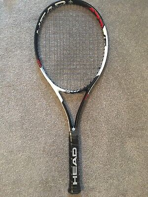 Head Graphene Touch Speed MP Djokovic Tennis Racket *NEW*