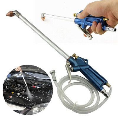 Car Engine Warehouse Air Pressure Washing Spray Cleaner Dust Oil Clean Tool New