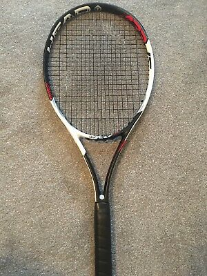 HEAD graphene Touch Speed Pro Tennis racket, Djokovic