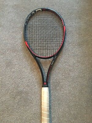 HEAD Graphene Touch Prestige Rev pro Cillic Grip 3
