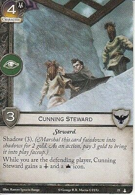 City Gates AGoT LCG 2.0 Game of Thrones The March on Winterfell 38