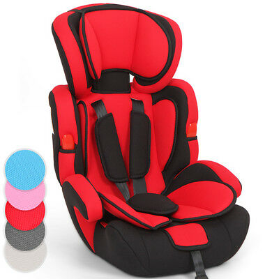 Baby Car Seat Child Safety Booster 9-36 kg Color Choice