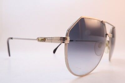 Vintage 80s Cazal sunglasses Mod 724 col 324 Size 59-16 made in Germany *****