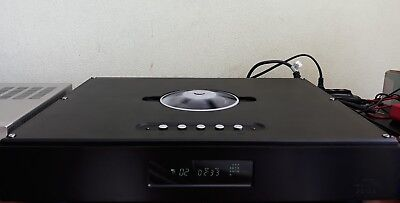 LETTORE CD PLAYER LITE AUDIO CD-22 SpecialEdition HIGH END TOP LOADING  PLAYER &