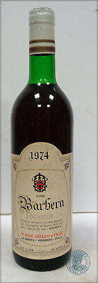 Barbera Bianca MASCARELLO 1974