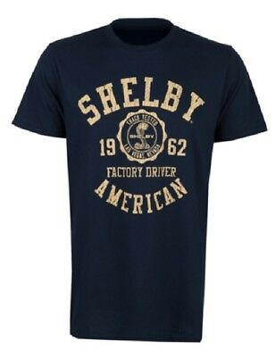 Shelby Factory Driver Tee Shirt