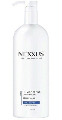 NEXXUS HUMECTRESS Ultimate Moisture Conditioner (Step 2) Caviar Complex 33.8oz.
