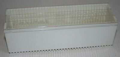 Braun Paximat 35mm Slide  / Transparency Magazine With Cover