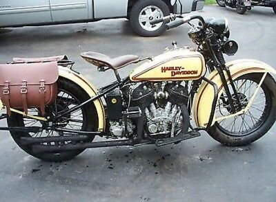 1930 Harley-Davidson Other  1930 Harley Davidson other