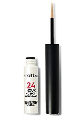 Smashbox 24 Hour Cc Spot Concealer Light 0.08 Fl.oz. Authentic Nib