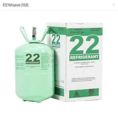 (40) Pallet *DISCOUNT* Pricing R-22 30lb Factory Sealed Virgin Refrigerant