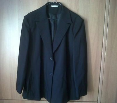 Giacca Tailleur Blue marca George (UK) Tg IT50 / UK20