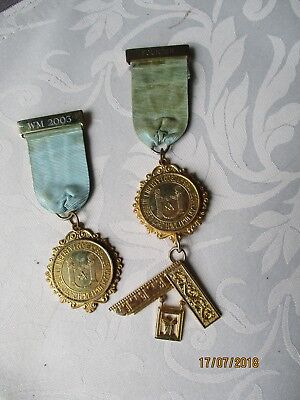masonic lodge medals liberty lodge no 9614 founder medal