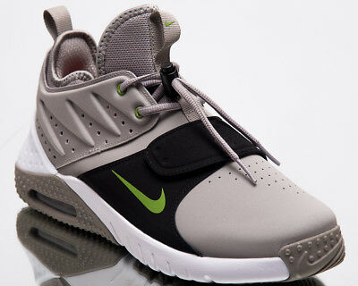 df12c41bca9c Nike Air Max Trainer 1 Leather Men New Grey White Training Shoes AO5376-002
