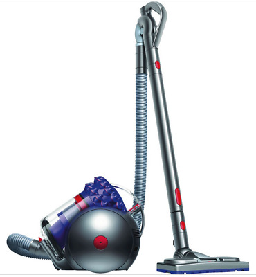 dyson cinetic big ball animal eek e bodenstaubsauger eur 299 90 picclick de. Black Bedroom Furniture Sets. Home Design Ideas