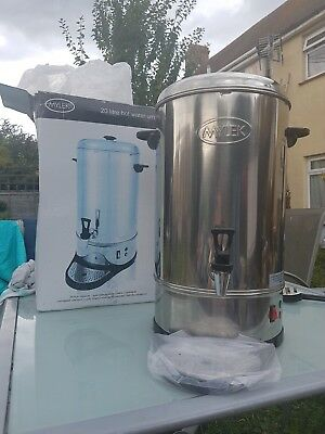 MYLEK Hot Water Boiler 20 Litre Water Urn used once auto temperature control
