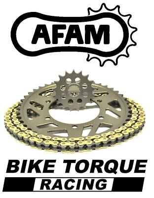Husqvarna TE310 11-13 AFAM Recommended Chain And Sprocket Kit