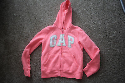 Gap bright sparkly zupup jacket hoodie XL