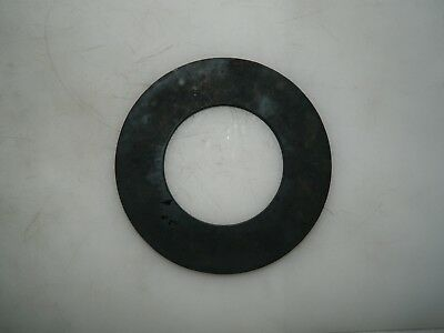 2500 Pieces Flat Washer 1//2 x .257 x .032 NY BL