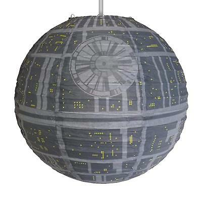 Star Wars Paper Bedroom Light Shade Lamp Decoration Kids S Cover