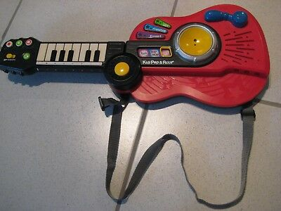 Vtech Kindergitarre Kidi Pop & Rock