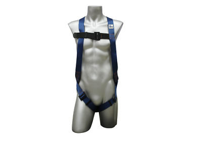 1 Point Full Body Safety Harness