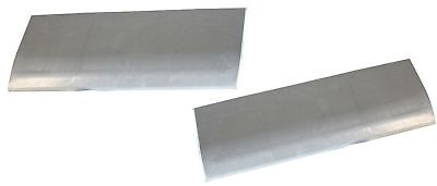 1953 1954 1955 1956 Ford Pickup Truck F-100 Wheel Tubs  New Pair