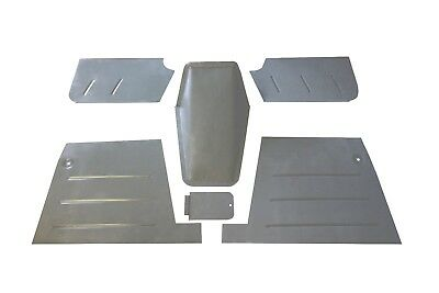 1947-1954 CHEVY PICKUP TRUCK GMC  Front Floor Pans , Toe Boards & Trans Hump
