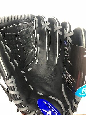 "Mizuno Premier 11.5"" Baseball Glove GPM-1150B2 Right-Handed Throw *NEW*"