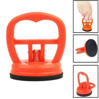 2 Dent Puller Remover Suction Cup Car Glass Metal Sucker Clamp Lifter Load USA