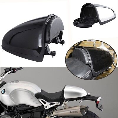 Tail Tidy Rear Seat Cowl Cover Pillion Seat Fairng for 2014-2017 BMW R NINE T
