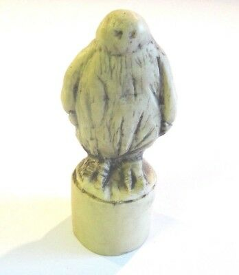WEB OF FEAR YETI homing device 2nd Doctor prop replica WHO