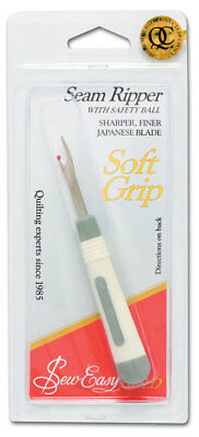 Sew Easy ER261.ST | Large Non Slip Soft Grip Seam Ripper