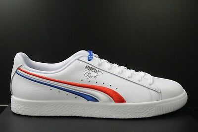 bd05b89cf4e Men s PUMA Clyde 4th Of July 365459 01 Red Royal White Brand New In Box  puma  clyde 4th of july independence day.