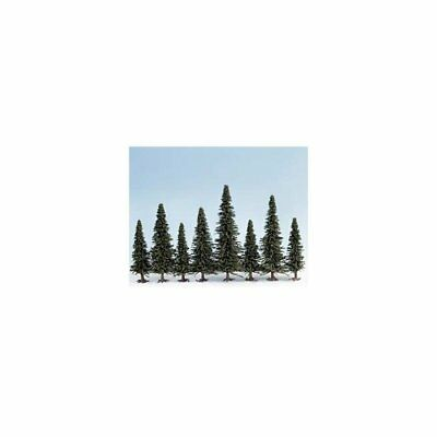 NOCH - 26320 - (D)Model Fir Trees, 25 pieces, 6 - 15 cm high