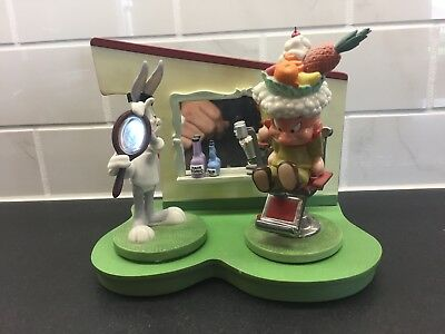 Goebel Looney Tunes - Bad Hare Day - Barber of Seville - Please Read