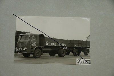 lkw - BUSSING TRUCK PHOTO  rope