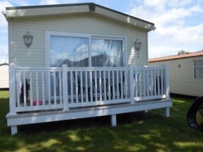 Top of the Range PLATNIUM Let Holiday Hire @ Havens Weymouth Bay Dorset