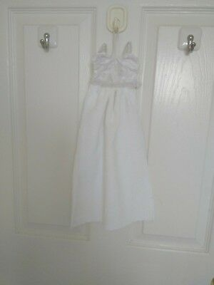 Wedding Dress, Wedding Shower, kitchen towels, bathroom towel, Bridesmaid dress
