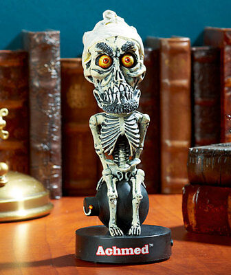 The Lakeside Collection Jeff Dunham®  Talking Head Knockers - Achmed