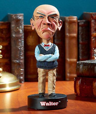 The Lakeside Collection Jeff Dunham®  Talking Head Knockers - Walter