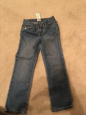 Girls Children's Place Jeans - Size 6 Skinny