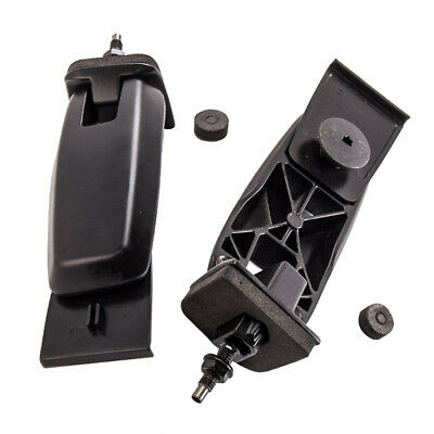 New Rear Liftgate Glass Window Hinge Right & Left For Ford Escape Mariner Black!