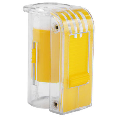 One Handed Queen Bee Catcher Marker Bottle Clip Beekeeper Apiary Tool Cage Cup