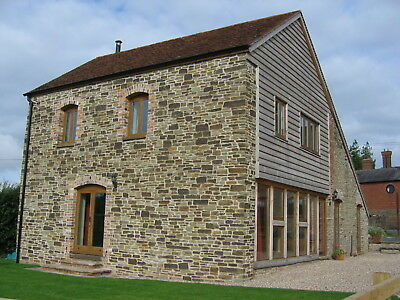 Ludlow Shropshire barn conversion available Friday 20th July