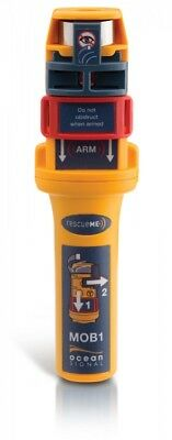 Rescue Me - AIS Personal Locator Device