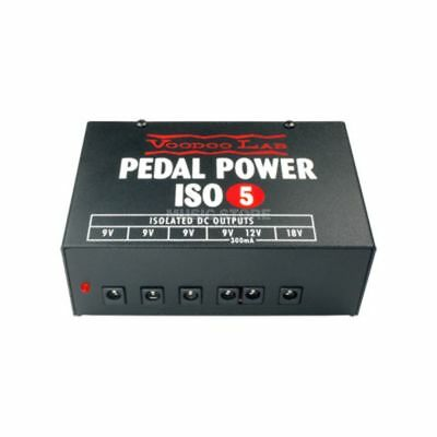 Voodoo-Lab - Pedal Power ISO5