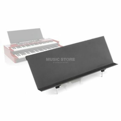 Clavia - Music Stand EX, Notenhalter z.B. Nord Stage 2, EX, EL3HP