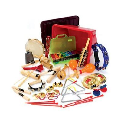 Percussion Plus - PP693 Percussion Classpack