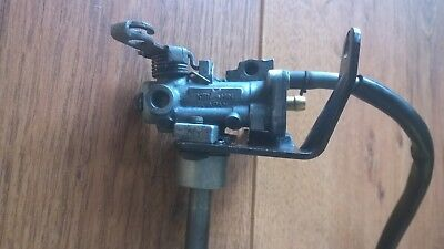 PEUGEOT BUXY 50 ** 2T OIL PUMP & MOUNTING BRACKET **  PMFB1 engine
